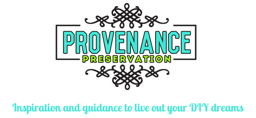 Provenance Preservation